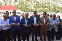SOSYAL HİZMET - Nallıhan'da Canlı Hayvan Pazarı Açıldı