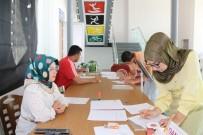 DAMAT İBRAHİM PAŞA - NEVÜ Beden Eğitimi Ve Spor Bölümü Ön Kayıtları Başladı