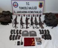 Öldürülen 7 Teröristten Ele Geçirildi