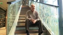 GUINNESS REKORLAR KITABı - 'Ömrüm Hiç Durmadan Hep Yazarak Geçti'