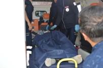YAŞLI KADIN - Otomobilin Çarptığı Yaşlı Kadın Öldü