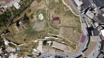 ERCEK - (Özel) Bitlis Kalesi Turizme Kazandırılacak
