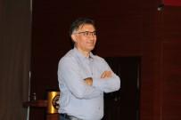 MADDE BAĞIMLILIĞI - Prof. Dr. Şirin Açıklaması 'Evinizde Ekransız Bir Alan Olmalı'