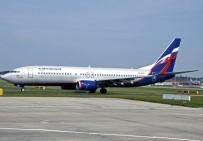MOSKOVA - Rus Uçağı İtalya'ya Acil İniş Yaptı