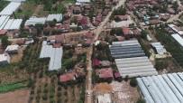 İYİ PARTİ - Selle Sarsılan Çiftçi Yaralarını Sarmaya Çalışıyor