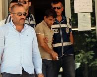 YıLDıRıM BEYAZıT - Seri Katil Hamdi Kayapınar Adliyeye Sevk Edildi
