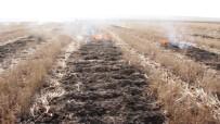 SOSYAL HAYAT - Son 3 Yılda Diyarbakır'da Çiftçilere 765 Bin TL Ceza Kesildi