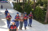 BOZARMUT - Sosyal Medyada Terör Propagandası Yapan Kişi Yakalandı
