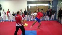 TEKVANDO - Tekvandonun Şampiyon Kardeşleri