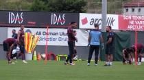 BURAK YıLMAZ - Trabzonspor'da Medipol Başakşehir Maçı Hazırlıkları