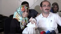 KARACİĞER NAKLİ - 'Türkiye'de En Düşük Ağırlıklı Karaciğer Naklini Gerçekleştirdik'
