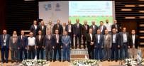 UĞUR İBRAHIM ALTAY - UCLG-MEWA Çevre Komitesi Toplantısı Konya'da Başladı