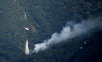 Uludağ'ın Eteklerindeki Yangın Kontrol Altına Alındı