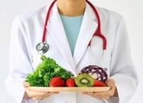 RADYOTERAPİ - Uzmanlardan 'Radyoterapi Sırasında Yediklerinize Dikkat' Edin Uyarısı