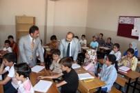 SİYASİ PARTİ - Vali İsmail Ustağlu Güroymak'ta Bir Dizi Açılışlar Yaptı