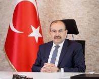 BAĞıMSıZLıK - Vali Ustaoğlu'nun Bitlis'in Düşman İşgalinde Kurtuluşunun Yıl Dönümü Mesajı