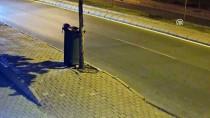 YıLDıRıM BEYAZıT - Villa Bekçisinin Cinayet Zanlısı 'Seri Katil' Çıktı