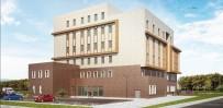 SAĞLıK BAKANı - Yeni Kavak Devlet Hastanesinde Yer Teslimi Yapıldı