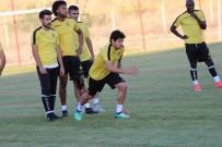 SEMPATIK - Yeni Malatyaspor'da Donald Ve Guilherme Uyum Sürecini Çabuk Atlattı