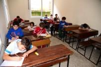 Zorkun Yaylası 25. Çocuk Şenliği, Bilgi Yarışmasıyla Start Aldı