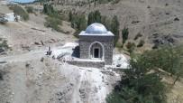 KERVAN - 450 Yıllık Mescidin Restorasyonunda Sona Gelindi İlk Namaz İçin Gün Sayılıyor