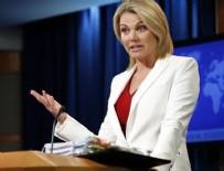 ABD: Türk yetkililerle görüşmeler devam ediyor