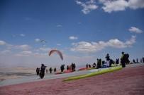 AKSARAY BELEDİYESİ - Aksaray, Yamaç Paraşütü Dünya Şampiyonasına Hazırlanıyor