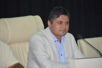 PLAN VE BÜTÇE KOMİSYONU - Aliağa Belediye Meclisi Toplandı