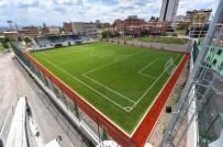 DOĞANTEPE - Altındağ'a 6 Yeni Spor Tesisi