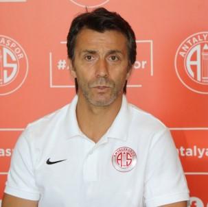 Antalyaspor Mossoro'yu bekliyor