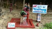 HAYAT AĞACı - Arakanlılar'dan Sivas'a Su Kuyusu Duası