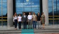 MUSTAFA YAŞAR - ASELSAN İle Karabük Üniversitesi Arasında İş Birliği