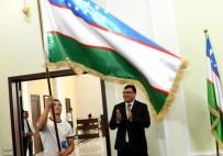 OLİMPİYAT KOMİTESİ - Asya Oyunları'nda Özbekistan'ı 232 Sporcu Temsil Edecek