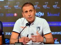 ABDULLAH AVCı - 'Avrupa Kupalarında 5 Senedir Adım Adım İlerliyoruz'