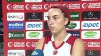 NIJERYA - Ayşe Cora'dan 'Dünya Kupası' Değerlendirmesi