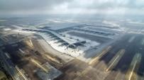 GAYRETTEPE - Bakan Turhan Yeni Havalimanında İncelemelerde Bulundu