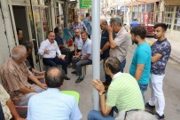 TÜRKİYE EMEKLİLER DERNEĞİ - Başkan Saygılı Açıklaması 'Şehrimize Yeni Bir Cazibe Merkezi Kazandıracağız'