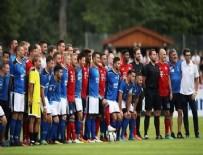 AMATÖR LİG - Bayern Münih rakibine acımadı: 20-2