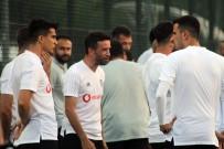 NEVZAT DEMİR - Beşiktaş, LASK Linz Maçı Hazırlıklarını Tamamladı