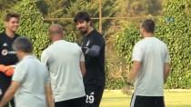 TOLGA ZENGIN - Beşiktaş-LASK Linz Maçına Doğru