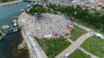 YUNUSLAR - Beyşehir Belediyesinin Sosyal Alan Çalışmaları Sürüyor