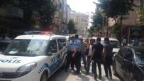 BEYAZ EŞYA - Bilecik'te İki Grubun Kavgası Karakolda Bitti