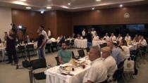 RECEP TAYYİP ERDOĞAN - 'Birçok Gelişmiş Ülke Türkiye'yi Sağlık Konusunda Örnek Alıyor'