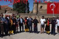 BAĞıMSıZLıK - Bitlis'in Düşman İşgalinden Kurtuluşunun 102'Nci Yılı