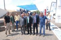 ALI BULUT - Bulanık'tan, Malazgirt Zaferi'nin 947'İnci Yıldönümü Tanıtım Basın Toplantısına Yoğun Katılım