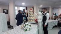 Çaycuma'da Toplu Nikah Töreni Yapıldı