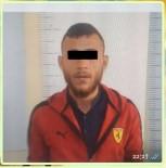 CEYLANPINAR - Cezaevi Firarisi Ceylanpınar'da Yakalandı