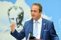 BÜLENT TEZCAN - CHP'den 'Kurultay' Açıklaması