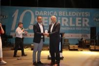 GÜZELDERE ŞELALESİ - Darıca'da Düzceliler Sahne Aldı