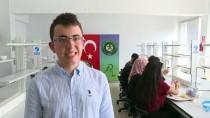 ÖĞRETMENLIK - Devlet Destekli Kurstan Madalyaya Uzanan Yol